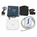 Ambulatory Blood pressure NIBP monitor software 24 Hour recording 3 cuffs