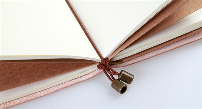 leather executive notebook/a7 leather notebook