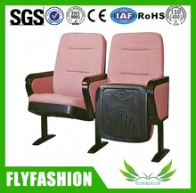 wholesale price commercial theater chair furniture soft auditorium chair OC-158