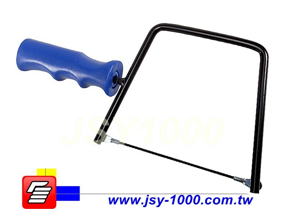 JSY-803 Cement drill Neck High Carbide Blade Plastic Handle Wall Coping Saw