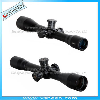 rifle gun Riflescope weapon sight