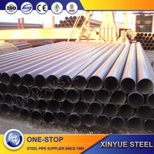 "2"" pre galvanized small round rectangle square steel pipe carbon tube piping"