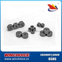 Small Ring Ferrite magnets for good sale