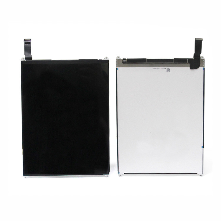 New arrival For iPad Mini 1 2 LCD Screen digitizer Replacement IC Home Button