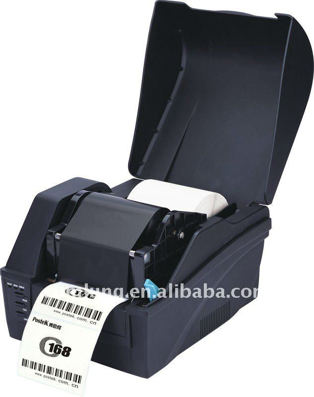 Commercial low price Barcode Printer POSTEK C168/300S