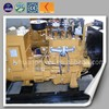 High performance small natural gas engine generator small gas turbine generator