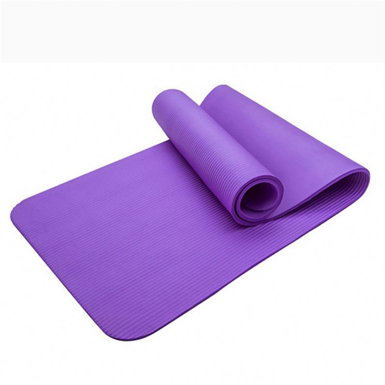 World Best Workout Tpe Yoga Mat Jade Mats