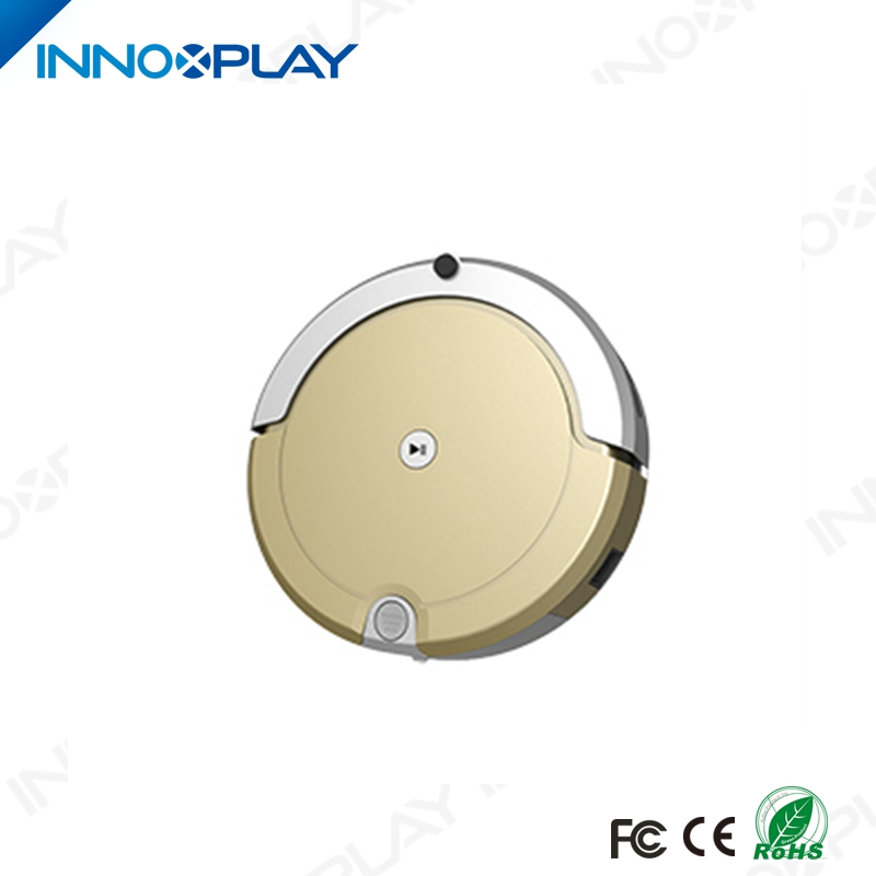 New Products Cheap Intelligent 2200mAh Big Capacity Battery Automatic 1000Pa Attraction Robot Smart Vacuum Cleaner