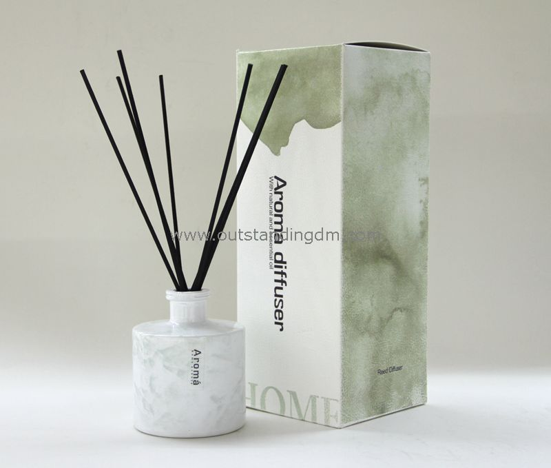 Essenza Decorative Scented Perfume Reed Diffuser Incense Stick