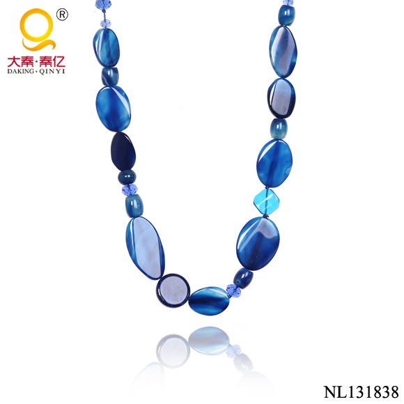 agate necklace china jewelry supply