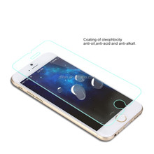 Alibaba Wholesale 9h super safe tempered glass srceen protector for apple iphone6 6s plus