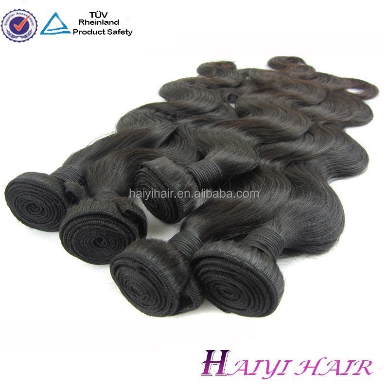No Shed No Tangle Direct Factory New Arrivals virgin indian remy hair for cheap