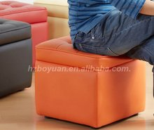 living room furniture foot stool footrest ottoman