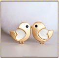 Cute Baby Bird Stud Earring Wholesale