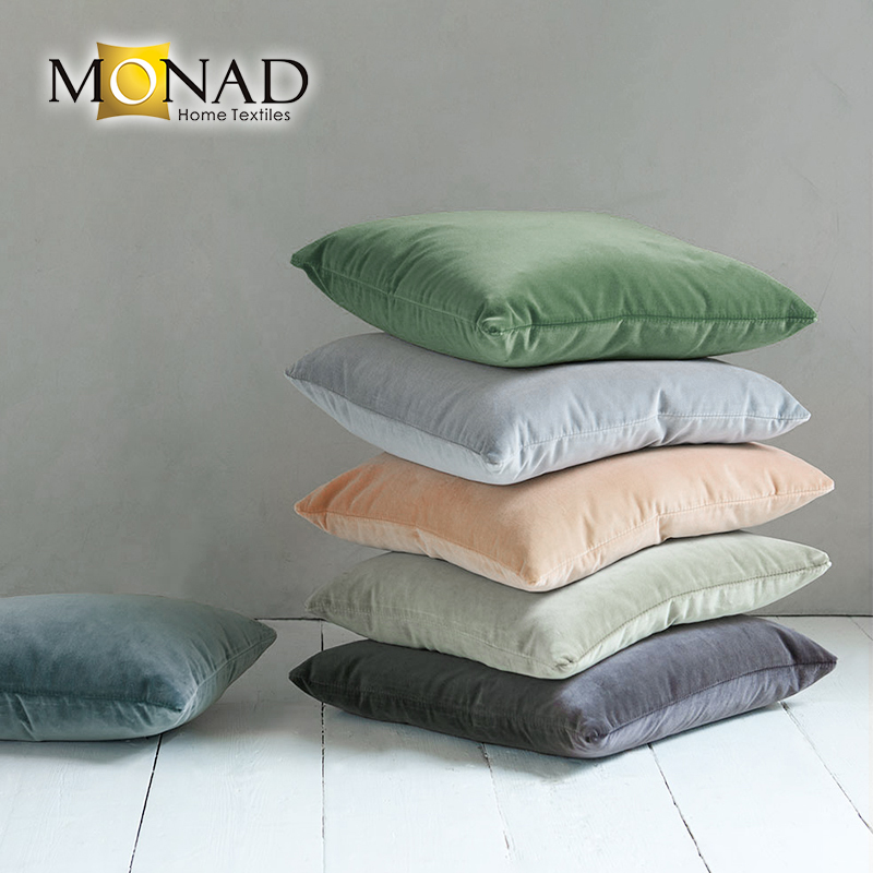 100% Polyester Wholesale Super Soft Velvet Fabric for cushion cover ,curtains Sofa Cover,Upholstery Fabric