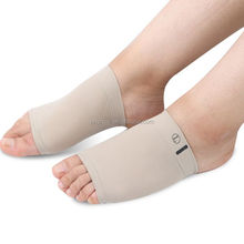 Foot Care Pain Relief Latex Free Plantar Fasciitis Arch Sleeves