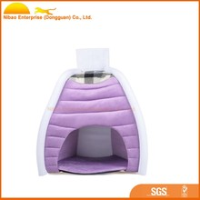 luxury pvc dog house for sale