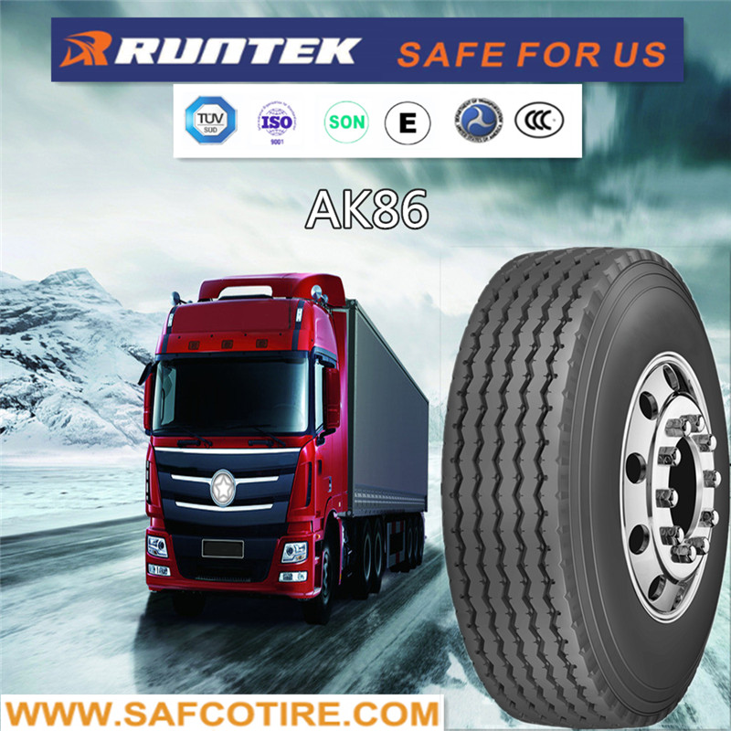 Wholesale Heavy Truck Tire 385/65R22.5 radial tire