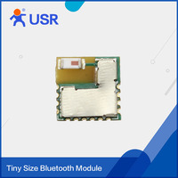 USR-BLE101 Cheap UART Bluetooth Module Ultra Low Power Support One-to-many Broadcast Mode