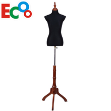 Adjustable Upper Body Dummy Half Body Mannequin