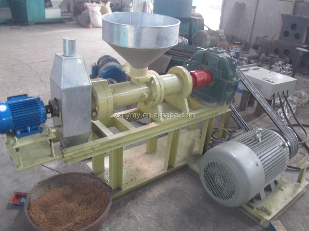 China Supplier Animal Fish Feed Floating Pellets Making Machine 0086 15617575581