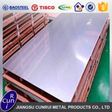 Factory Prices of China Best Quality 304 stainless steel