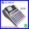 Cash register for ER-28