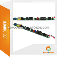 Waterproof 12W 100-320ma Constant Current LED Driver Supplier