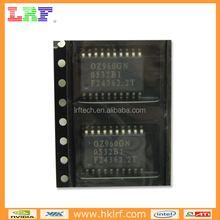 Original Ipad mini touch IC 0Z960GN