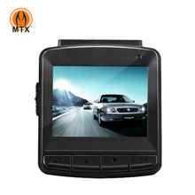 2017 Hot sale 2.4 inch wide screen dash cam pro with CE FCC ROHS