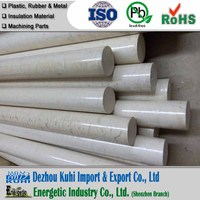 Engineering plastic PPS bar with ROHS certificate
