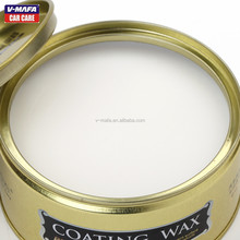Hydrophobic Coating Wax The most effective car wax OEM available