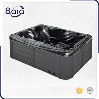 Good quality new free standing bathtub,whirlpool bathtub