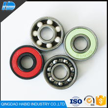 Customized High Quality bearing 608 zz ball bearing 608 bearing spinner