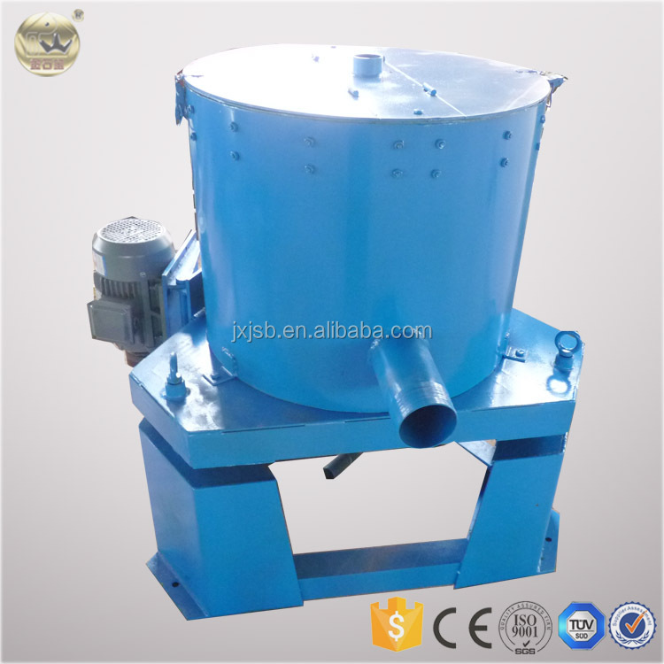 STLB30 Centrifugal Gold Separating Machine