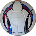 Training Quality OEM design PU Soccer ball