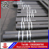 HOT SALES large diameter seamless thin wall round steel pipe