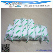 Waterproof medical gypsona plaster of paris bandage for injury