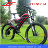 Best quality stealth bomber electric bike, electric super pocket bike
