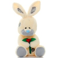 New design custom plush rabbit toy, stuffed plush toy rabbit for kids