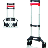 Shopping Aluminium Folding Hand Truck Trolley
