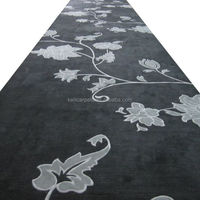 Hand-made Modern Acrylic Carpet