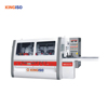 Stable machine MBQ523A Four Side Moulder with CE certification
