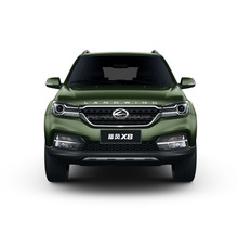 Landwind SUV X8/Luxury model/2017 new X8/Diesel/4*2/5MT