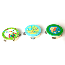 wooden learning toys business yizhi yunhe toys 6 inch wood diy woodwind instruments photos kids tambourine wood kits for kids