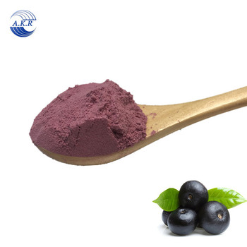 active acai berry