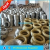 #18 electro galvanized iron wire for binding use
