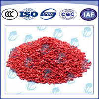 weather resistant pvc cable granules wire and cable/cold resistant pvc compounds