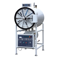280l Horizontal Autoclave Sterilization Equipment Steam