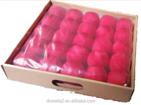 Wholesale New arriaval squeeze toy soft rubber ball for kids